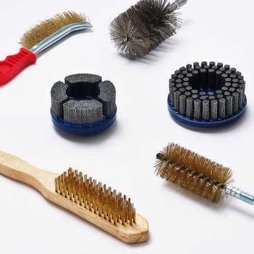 Altre spazzole