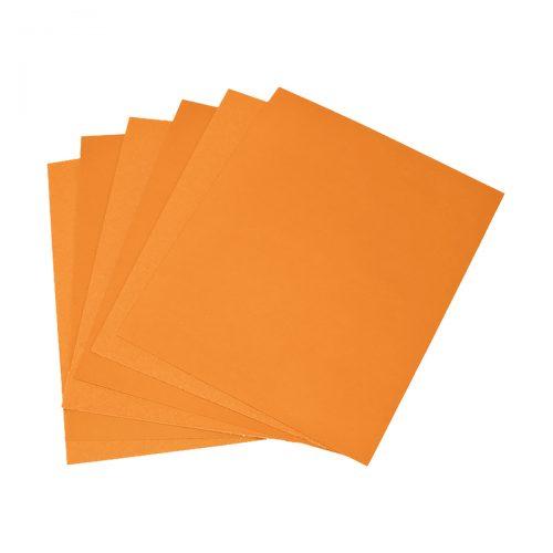 fogli abrasivi carta corindone additivato