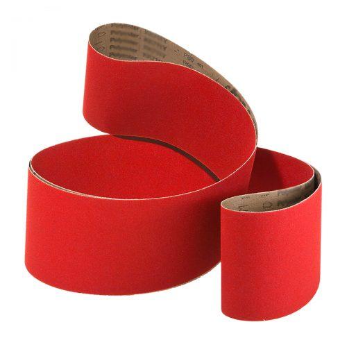 nastri con abrasivo ceramico