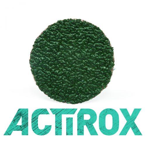 dischi ad attacco rapido actirox