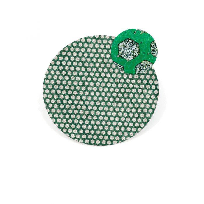 dischi ad attacco rapido diamantati