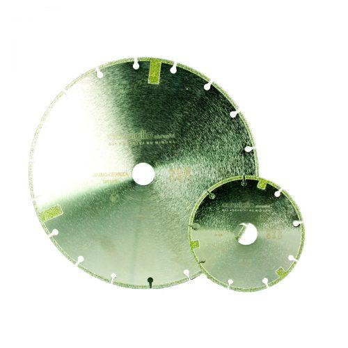 dischi diamantati per marmo e ceramica