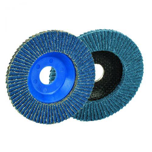 dischi lamellari zirconio powerflap professional