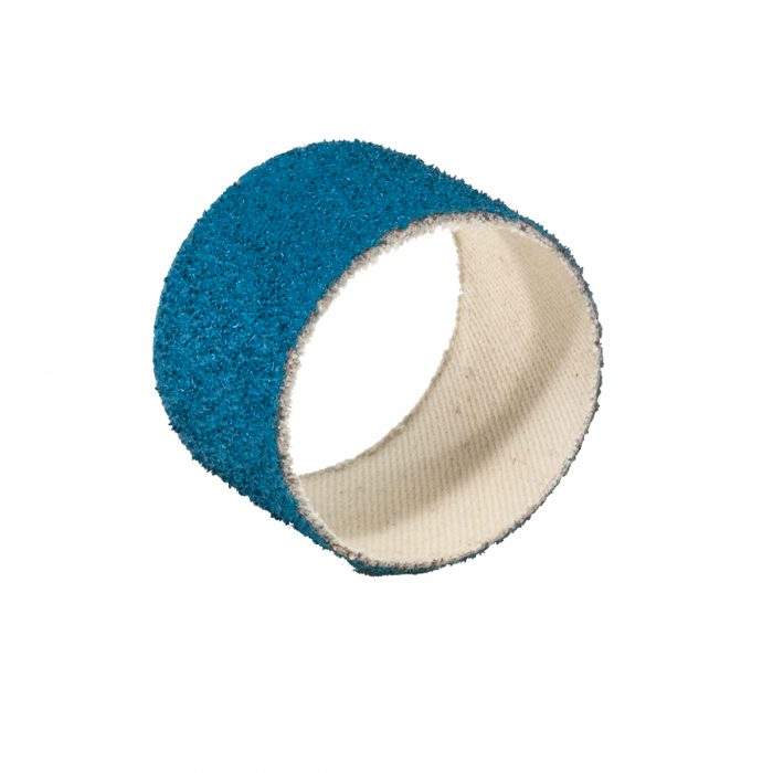 manicotti cilindrici zirconio