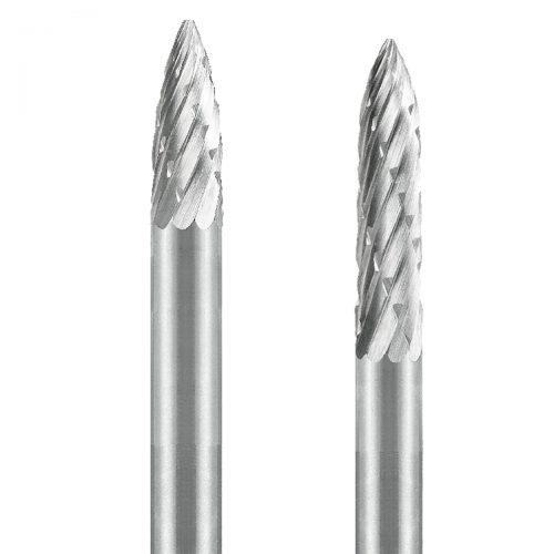 Frese in metallo duro miniaturizzate(+alloy) - Forma G