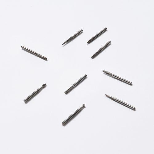 Frese miniaturizzate (+alloy)