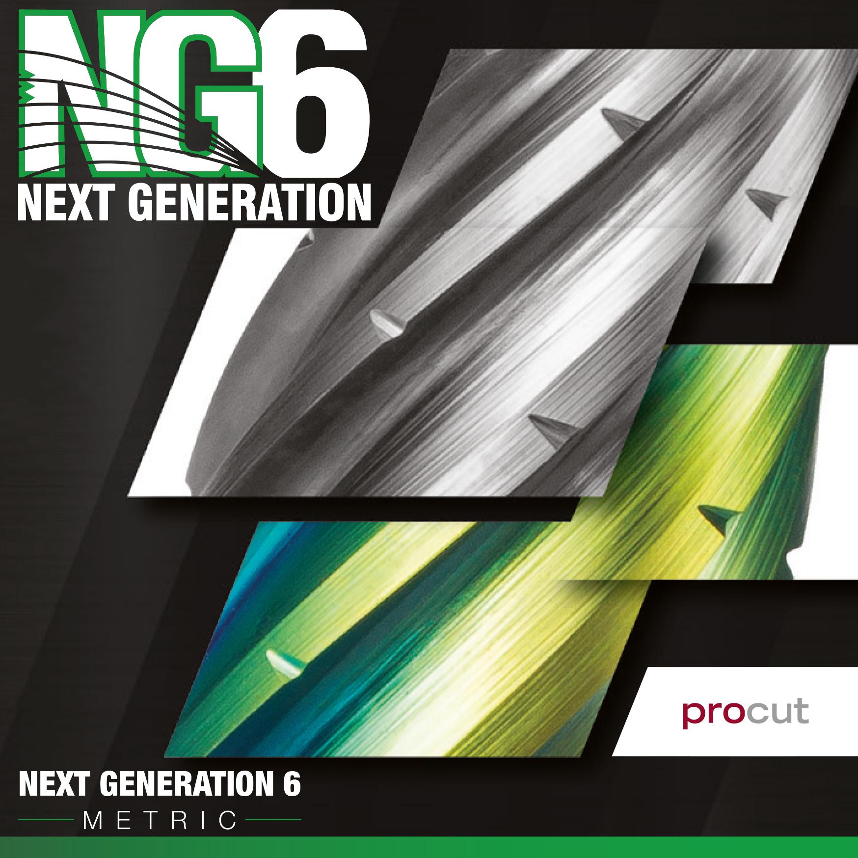 Procut NG6